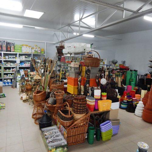 Galeria MultiMax Market Budowlany
